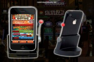 Transformer son iPhone en jackpot