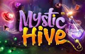 Mystic Hive machine à sous