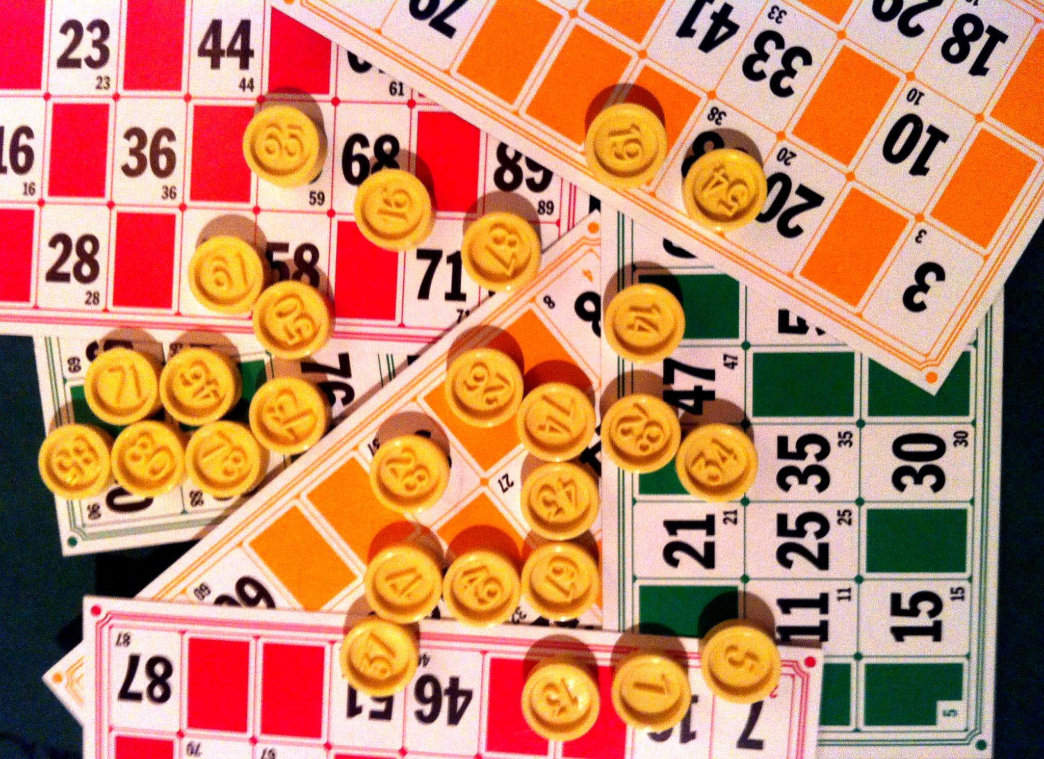 L'histoire du Bingo en France