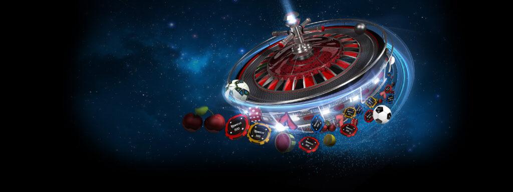 bonus sur les casinos en ligne