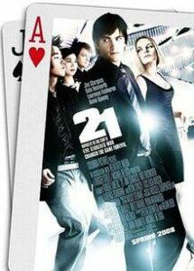Las Vegas21, un film de Robert Luketic inspiré d'une histoire vraie