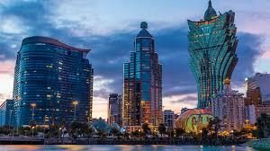 Las Vegas ou Macao, qui remporte le titre de capitale du casino?