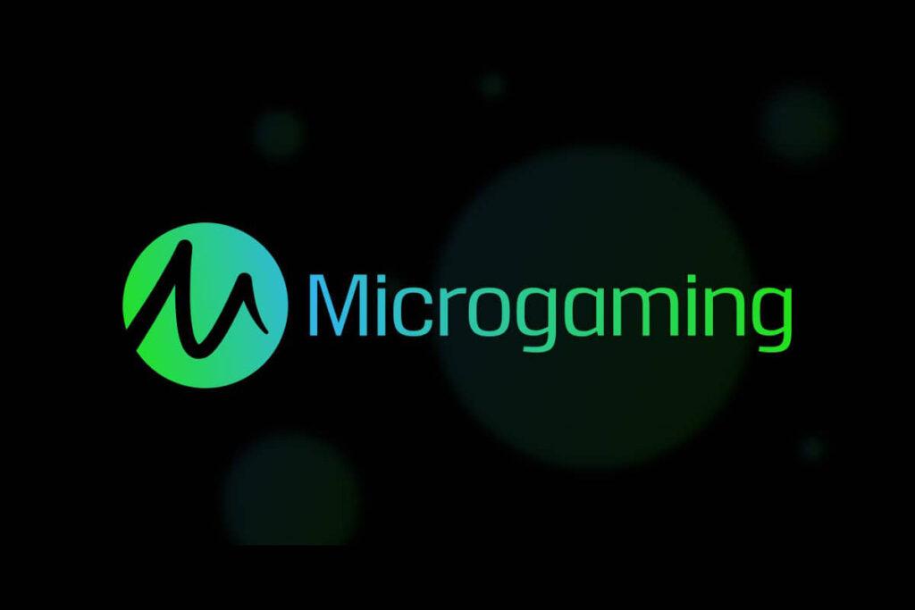 Microgaming est-il meilleur fournisseur de jeu de casino en ligne ?