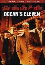 Ocean's Eleven, un long-métrage réalisé par Steven Soderbergh