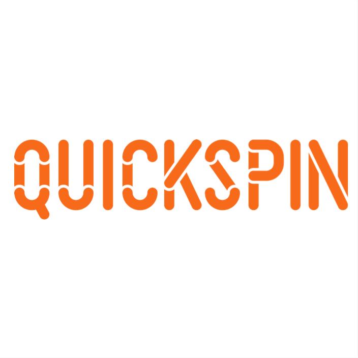 Quickspin, le créateur de machines à sous par excellence