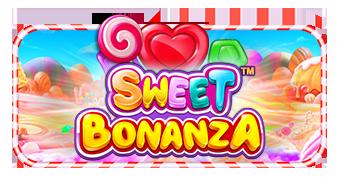 machine à sous sweet bonanza