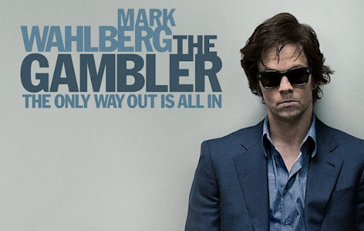 The Gambler (2014), un film dramatique de Rupert Wyatt